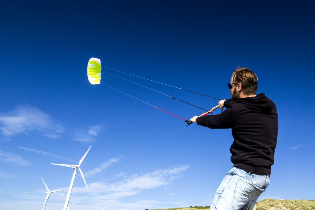 <strong>Powerkiting</strong>